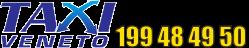 TaxiVeneto Logo
