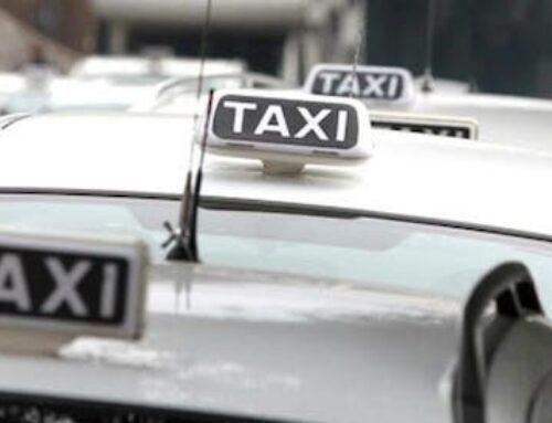 """""""Buoni Taxi"""" prorogati e rifinanziati al 31-12-2021"""